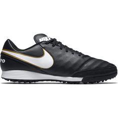 Large Nike Tiempo Genio II Leather TF