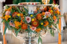 Indian Pow Wow, Christening Decorations, Indian Party, Glass Vase, Floral, Plants, Color, Baptism Decorations, Flowers