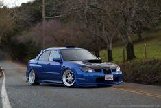 Slammed and Dumped Subaru WRX Hawkeye | photo by brendan ban… | Flickr Subaru Wrx, Subaru Sti 2006, Tuner Cars, Hawkeye, Slammed, Dream Cars, Bannister, Facebook, Sports