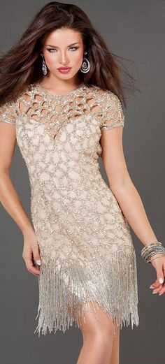 BuyerSelect » Cocktail & Evening Dresses Love this!