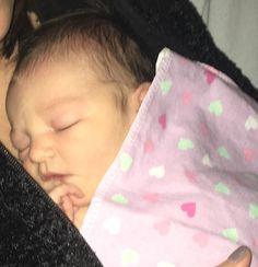 Welcome Baby Julia!