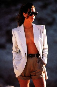 80s/90s Christy Turlington