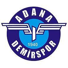 1940, Adana Demirspor (Adana, Turkey) #AdanaDemirspor #Adana #Turkey (L9300)