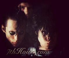 The Misfits 1981. Photo by Glenn Danzig. #danzig #GlennDanzig #misfits #samhain #verotik #fiendclub @danzig_wolf