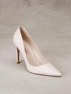 Zapatos de novia Pronovias ¡16 Fabulosos Modelos de Moda! - Somos Novias