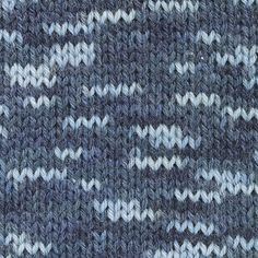 denim / Yarn 3 Multico