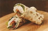Recipes - Sandwiches, roll-ups, meals, appetizers, snacks