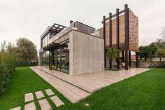 Residenza d'Autore by Giraldi Associati Architetti