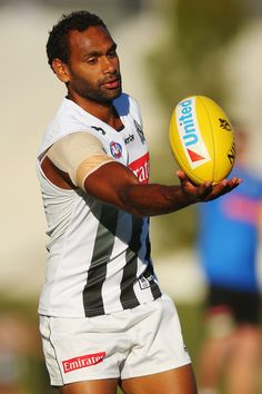 Collingwood Magpies Intra-Club Match