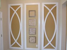 Wall Moldings Foyer Pinterest Moldings Walls And Foyers