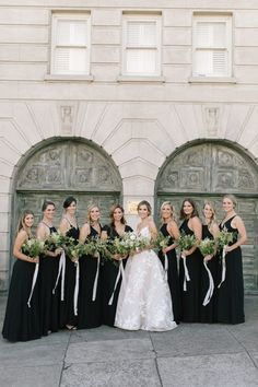 You'll Love The Cable Car At This Stylish San Francisco Wedding Winter Bouquet, Fall Bouquets, Spring Bouquet, Wedding Bouquets, Wedding Dresses, Cascade Bouquet, Floral Wedding, Bridesmaid Dresses, Bridesmaids