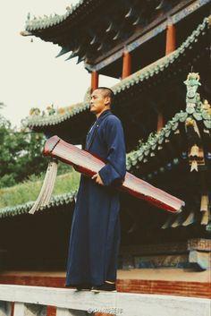Shaolin Master: Shi Yan Feng