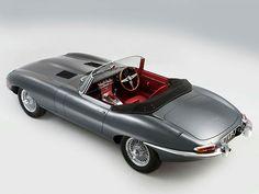 jaguar_e-type_open_two_seater_uk-spec_4 | por Alfonso Irene