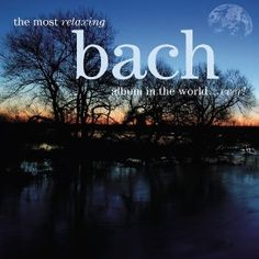 The Most Relaxing Bach Album in the World... Ever! ~ Paul Tortelier