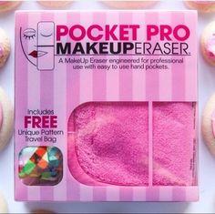 The Makeup Eraser Pro was built for the makeup artist, and heavy makeup wearers. Makeup Eraser, Heavy Makeup, Professional Makeup Artist, Shopping