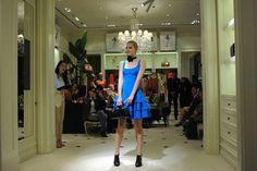 Ralph Lauren Gives Shanghai Clients VIP Treatment