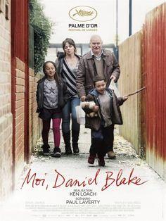 Moi, Daniel Blake, Ken Loach, 2016