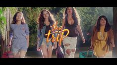 Watch the New Web Series of The Trip...