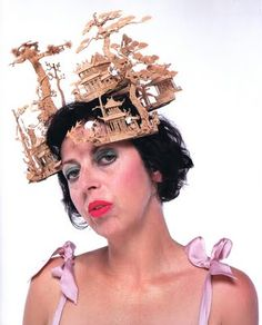 Isabella blow - Treehouse Hat