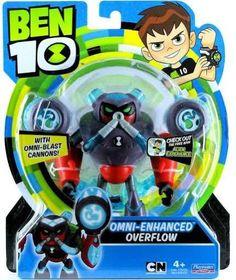 8X Anime Ben 10 PVC Action Figures Mini Dolls Boy Kids Gift Cute