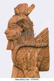 Sphinx-like guardian of ancient Mesopotamia. Ancient Mesopotamia, Sumerian, Pictogram, Ancient Art, Archaeology, Art Images, Religion, Lion Sculpture, Stock Photos