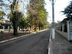 Centro de Aregua