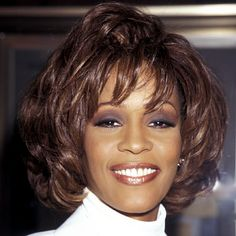 2000 - Whitney Houston's Changing Looks - InStyle.