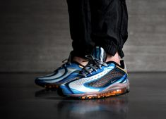 25 Best Nike Air Max Deluxe images | Nike air max, Nike, Air max