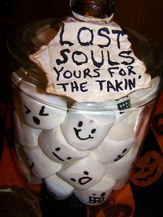 lost soul treats