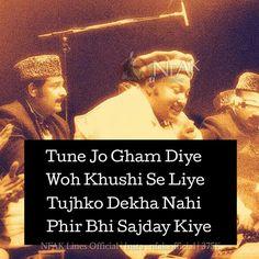 Nfak Quotes, Life Quotes Pictures, Sufi Quotes, Photo Quotes, Hindi Quotes, Islamic Quotes, Quotations, Qoutes, Love Quotes Poetry