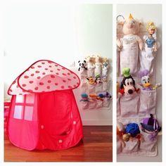 +mood: Quarto de brincar #playroom #kids #play #positivemood #+mood