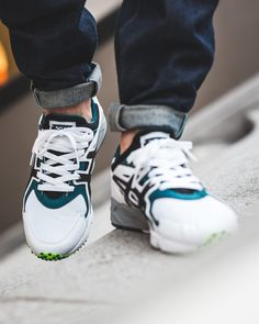 d734bc4e23c5db 81 Best Sneakers  Asics Gel DS images in 2019