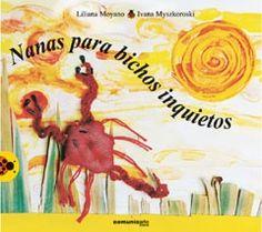 Nanas para bichos inquietos-L.Moyano-Comunicarte