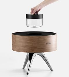 ROOT by Kim Seungwoo ____________________________ #iconic #airpurifier…