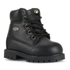 Lugz Drifter Boot Toddlers' Boots, Toddler Boy's, Size: 9 T, Black