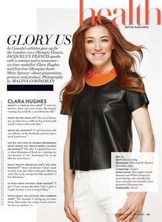 Malina Corpadean / Fashion Magazine on http://www.themeatmarket.co