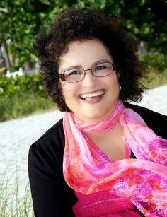 Scene of the Crime with Annette Mahon! ~ Kittling: Books
