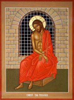 Christ in Prison