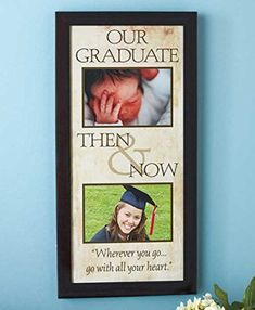 Find ideas for gifts for the graduate and senior year gifts for a graduation party and college.