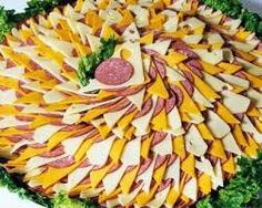 Image result for cheese table catering
