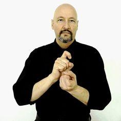 "The American Sign Language (ASL) sign ""change. Sign Language Chart, Sign Language Phrases, Sign Language Alphabet, Sign Language Interpreter, Learn Sign Language, American Sign Language, Libra, Learn To Sign, Asl Signs"