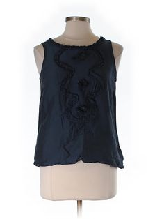 J. Crew Sleeveless Blouse - 76% off only on thredUP