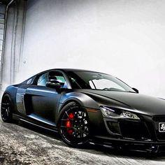 Divine R8! #Audi