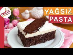 Yummy Recipes, Cookie Recipes, Dinner Recipes, Yummy Food, Trifle, Cake Cookies, Tiramisu, Deserts, Chocolate