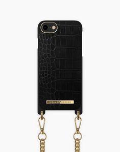 Handyketten | IDEAL OF SWEDEN Iphone 8 Plus, Iphone 7, Coque Iphone, Apple Iphone, Iphone Cases, Telephone Iphone, Smartphone, Support Telephone, Makeup Case