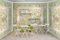 Fantastiche immagini su piastrelle bagno interior