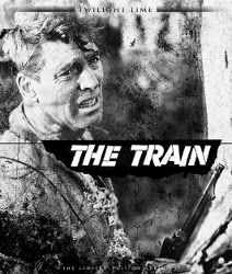 Cinema Lowdown: Blu-ray Review: The Train (1964) – Twilight Time Limited Edition