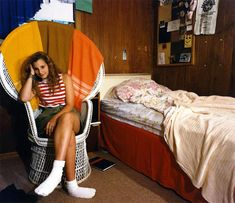 Intimate Pictures of Teenagers Bedrooms in the 90's – Fubiz Media