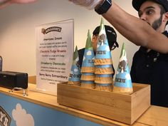 Photos from our 2017 Ice Cream Social with Ben & Jerry's! Chocolate Fudge Brownies, Ice Cream Social, Event Company, Employee Appreciation, Strawberry Cheesecake, Digital Marketing Services, Icecream, Advertising, Events