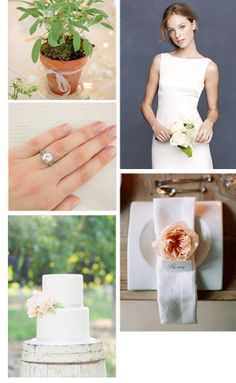 Beautiful Spring Wedding Ideas and Inspiration